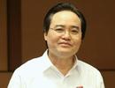 Bộ trưởng Phùng Xuân Nhạ: Thành lập Tổ công tác xác minh dấu hiệu bất thường về điểm thi tại Lạng Sơn, Sơn La