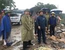 Phê bình Chủ tịch huyện không hủy họp để tập trung chống bão