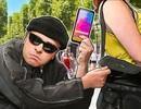 Choáng: Gần một nửa người dùng không đặt mật khẩu cho smartphone