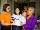 Rất nhiều sự chia sẻ dành cho 4 chị em mồ côi bố, mẹ ung thư