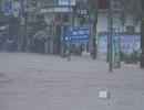 Quảng Ninh: Nhiều xã ở Ba Chẽ bị nước lũ cô lập hoàn toàn