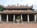 Cục Di sản văn hóa đề nghị làm rõ tố cáo lấn chiếm đất đình, chùa tại phường Đại Mỗ