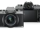 Fujifilm X-T100: Sự kết hợp giữa kiểu dáng hoài cổ và tính năng hiện đại