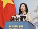 Bộ Ngoại giao lên tiếng việc Séc ngừng cấp thị thực dài hạn cho người Việt