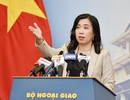 """Việt Nam phản đối Trung Quốc kỷ niệm 6 năm thành lập """"thành phố Tam Sa"""""""