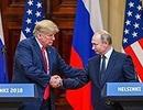 Hậu cuộc gặp Nga-Mỹ: Phe Cộng hòa cũng khó lòng bênh ông Trump?