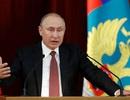 Ông Putin lần đầu lên tiếng giữa ồn ào về cuộc gặp thượng đỉnh với ông Trump