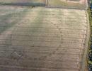 Sóng nhiệt mùa hè tiết lộ một vòng tròn 5.000 năm tuổi ở Ireland