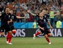 Nhìn lại chiến thắng nghẹt thở của Croatia trước Đan Mạch