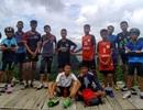Đội bóng Thái Lan sống sót sau 9 ngày mắc kẹt trong hang ngập nước