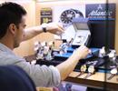 Đồng hồ Atlantic khẳng định đẳng cấp tại thị trường Việt Nam