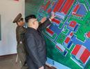 Triều Tiên bị nghi nâng cấp nhà máy chế tạo tên lửa