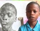 Những kiệt tác tranh vẽ đáng kinh ngạc của cậu bé 11 tuổi
