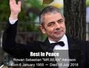 """Hacker tung tin """"Mr Bean"""" qua đời để phát tán mã độc"""