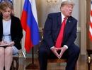 Chính trường Mỹ sục sôi vì nữ phiên dịch của Tổng thống Trump