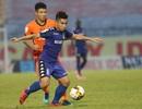 SHB Đà Nẵng thua đậm B.Bình Dương ở vòng 20 V-League