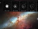 Tìm ra những dấu vết của vụ nổ siêu tân tinh xảy ra gần Hệ Mặt Trời