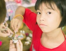 Bộ sưu tập thế giới thu nhỏ của cô bé lớp 4 khiến nhiều người thích thú
