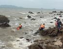 Nhóm du khách Hà Nội gặp nạn khi tắm biển, 2 người chết và mất tích