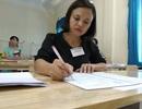 Bộ GD&ĐT chấm thẩm định bài thi THPT quốc gia tại Hòa Bình, Lâm Đồng, Bến Tre