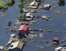 Các nhà khoa học dự báo thảm họa thiên tai nghiêm trọng ở Nga