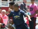 HLV Mourinho khen ngợi hai cầu thủ sau trận hòa bạc nhược của MU