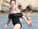 Lindsay Lohan muốn nhận con nuôi và không thích lập gia đình