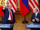 """Ông Trump tuyên bố """"không từ bỏ điều gì"""" trong cuộc gặp ông Putin"""