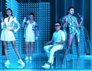 Công Trí: Sau Katy Perry, Rihanna, đã đến lúc tôi chinh phục giới trẻ Việt