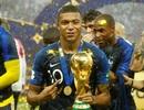 Mbappe loại Messi, Griezmann khỏi cuộc đua giành Quả bóng vàng châu Âu
