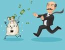 """Ông hoàng quảng cáo: """"Đừng chạy theo đồng tiền, hãy theo đuổi cơ hội"""""""