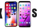 iPhone lướt web, tải phim chậm hơn điện thoại Android