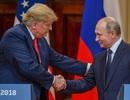 Tiết lộ thỏa thuận chi tiết duy nhất trong cuộc gặp thượng đỉnh Trump-Putin