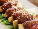 Cách làm thịt bò băm bọc nấm lạ miệng đưa cơm