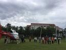 Vụ vỡ đập thủy điện tại Lào: Các công nhân Việt đã được giải cứu