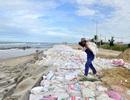 """Gần 55 tỉ đồng để cứu bờ biển Cửa Đại khỏi """"miệng hà bá"""""""
