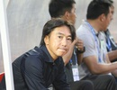 HLV Miura đang định hình dấu ấn tại CLB TPHCM