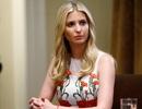 Con gái ông Trump ngừng kinh doanh thời trang để giúp cha trong Nhà Trắng