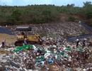 """Người dân trong vùng ô nhiễm bãi rác Thọ Vức ngày đêm """"sống trong sợ hãi""""!"""