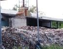 """Nhà máy xử lý rác thải là """"thủ phạm"""" gây ô nhiễm tại Bình Định!"""