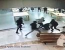 Liên tiếp xảy ra 4 vụ cướp nhắm vào Apple Store tại Mỹ
