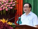 Bí thư Hà Nội: Không để phát sinh điểm nóng trên địa bàn