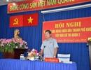 """Đại biểu HĐND TPHCM """"hẹn gặp riêng"""" cử tri Thủ Thiêm"""