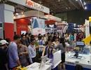 Secutech Vietnam 2018 với cuộc cách mạng công nghiệp 4.0 trong PCCC và CNCH