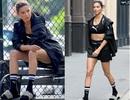 Adriana Lima đẹp cá tính và quyến rũ trong buổi chụp hình