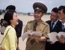 Hình ảnh mới nhất về cuộc sống của con người Triều Tiên