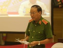 Thượng tướng Lê Quý Vương: Đánh bạc trên mạng diễn ra phức tạp, công khai
