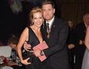 Vợ chồng Michael Bublé đón đứa con thứ ba