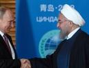 Trung Quốc, Nga, Iran tranh nhau đánh cắp bí mật thương mại của Mỹ