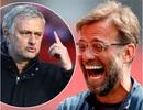 Klopp nhẹ nhàng đáp trả những lời mỉa mai của Mourinho